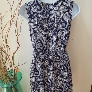 LOFT Dresses - Ann Taylor Loft Summer Dress